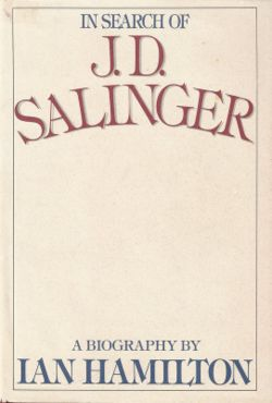 In Search of JD Salinger