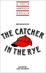 essay on catcher in the rye loneliness This visual essay focuses on loneliness/alienation and the process of how we overcome it, something many of us has gone through during our coming of age.
