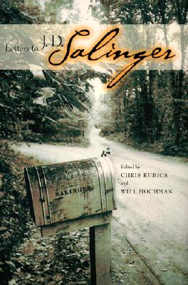 letters to jd salinger