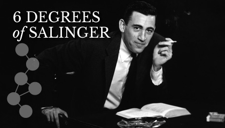 Salinger-6Degrees